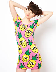 Pineapple Trend by Style Tropical Pineapple Trend Nickydigital Com Smile