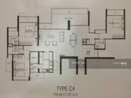 the metropolitan condominium 8 alexandra view 3 bedrooms 1787