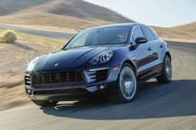 porsche night blue used 2015 porsche macan for sale pricing u0026 features edmunds
