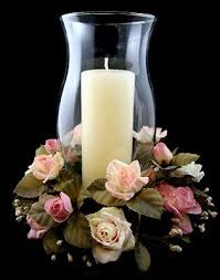 candle centerpieces ideas pictures of candle centerpiece ideas
