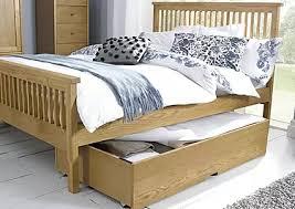 Wooden Framed Beds Wooden Bed Frames And Oak Bedsteads Furniture