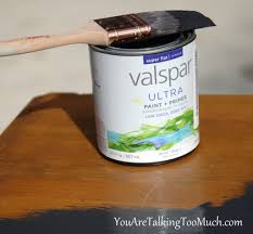this is a 12 98 solution for expensive chalk paint super flat