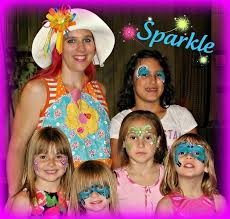 clown show for birthday party bubbles the clown 214 886 4243 time kids dfw