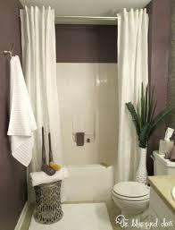 window treatment ideas for bathroom modern best 25 shower curtains ideas on bathroom at