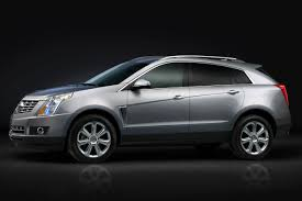 cadillac small suv 2016 cadillac srx pricing for sale edmunds