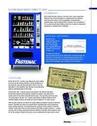 Vending Machine Inventory Spreadsheet A020420142013annualrepor