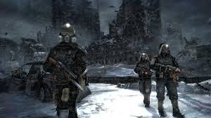 Metro 2033 Map by Steam Workshop Chessgaming Metro 2033 Serious Roleplay