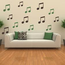 music note stencils bedroom wall home decor interior and exterior iconwallstickerscouk music note stencils bedroom wall stickers