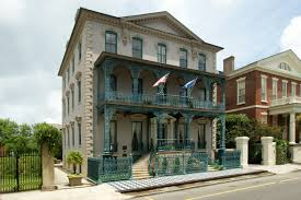 charleston south carolina city guide southern living
