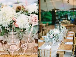 Vintage Backyard Wedding Ideas by Rustic Chic Backyard Wedding Michelle Jimmy Green Wedding