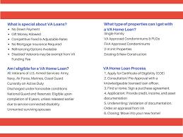 5 Home Loans by Va Home Loans U2013 Lambert Mortgage Blog