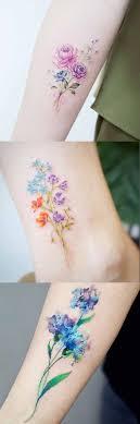 30 delicate flower ideas mybodiart