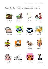 imagenes que empiecen con la letra am 02 letra m lecto escritura pinterest letras lenguaje y palabras