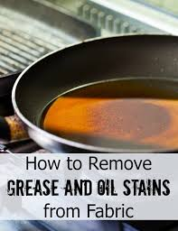 how to remove grease from the top of kitchen cabinets how to remove grease and stains home ec 101