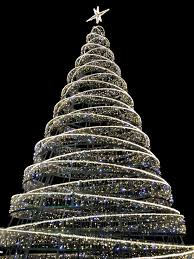 modern christmas tree modern christmas tree by thordval on deviantart