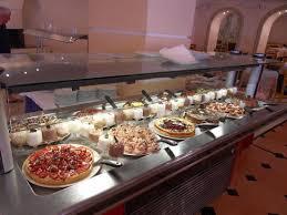 cuisine ur鑼re et des desserts buffet des desserts picture of mitsis rodos hotel