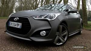 nissan veloster turbo essai hyundai veloster turbo youtube