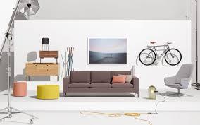Nixon Sofa New Standard 92