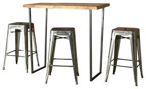 diy bar height table bar height table diy legs for plan industrial sofa back tablemay