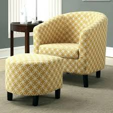 chairs with ottomans for living room living room chair with ottoman etechconsulting co