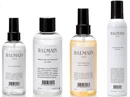 balmain hair haute strands balmain launches luxury hair care line idiva
