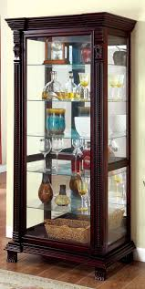 display cabinet with glass doors curio cabinet rustic curio cabinet wall mountrustic cabinets