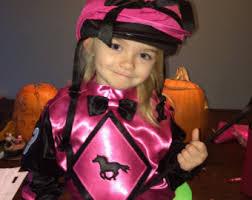 Horse Jockey Halloween Costume Littlest Jockey Llc Littlestjockey Littlestjockey Etsy