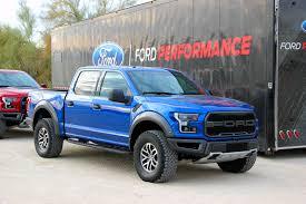 Ford Raptor Truck - 2017 ford f 150 raptor review autoguide com news