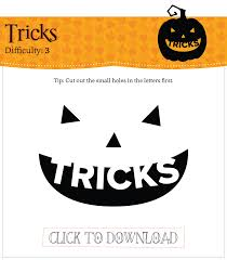 free printable jack o u0027lantern templates for all ages guest post