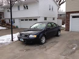 introducing the new karen federmobile 2001 audi a6