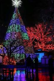 christmas lights in missouri silver dollar city named one of the 10 best light displays in the
