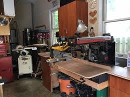 others garage woodshop wood shop plans woodshop storage