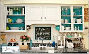kitchen open cabinets open kitchen cabinets with aqua white lime green and silver