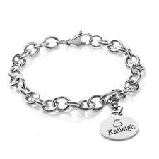 Children S Bracelets Childrens Bracelets Id Bracelets For Kids