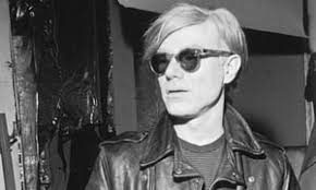 andy warhol age even in andy warhol gets his 15 minutes this time from a