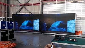 indoor p4 smd led display youtube