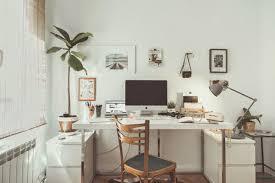 Minimalist Workspace Stylish Workspace Style Inspiration