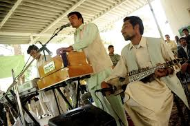 music of afghanistan wikipedia