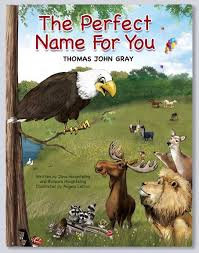 the name for you personalized story books for