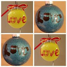 27 best ornaments w cricut vinyl images on