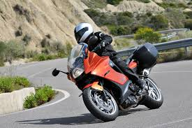 2014 bmw f800gt review