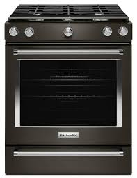Slide In Cooktop Shop Slide In Gas Ranges At Lowes Com