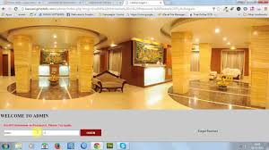 Home Design App Usernames by Hotel Rooms Online Booking Management System Youtube