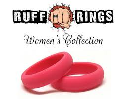 Workout Wedding Rings by Silicone Rings For Women Silicone Wedding Band Ring