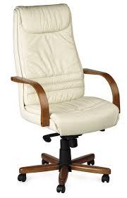 chaise de bureau en bois à fauteuil en bois et cuir fauteuil de bureau en bois fauteuil de