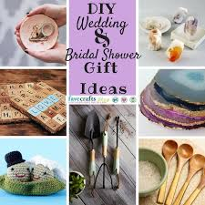 wedding gift craft ideas 10 diy wedding gifts any to be will favecrafts
