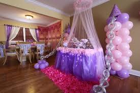 Disney Princess Party Decorations Princess Party Decoration Ideas Sweet Princess Party Decoration