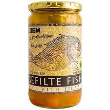 yehuda gefilte fish kedem tilapia gefilte fish gluten free 24 oz passover