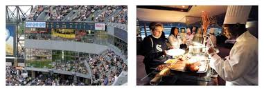 huntington bank stadium club chicago white sox