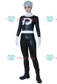 jumpsuit costume phantom daniel danny fenton jumpsuit costume